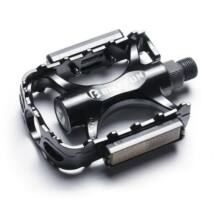BIKEFUN LU-C29 UPLANDER MTB alu -  fekete