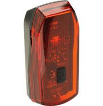 BIKEFUN JY-6069-1 hátsó lámpa