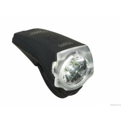 AUTHOR NERO 200 - első lámpa