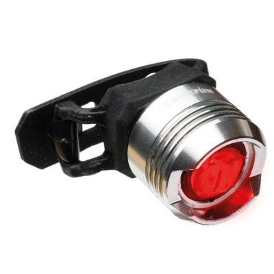 BIKEFUN JY-3006T-1-S hátsó lámpa