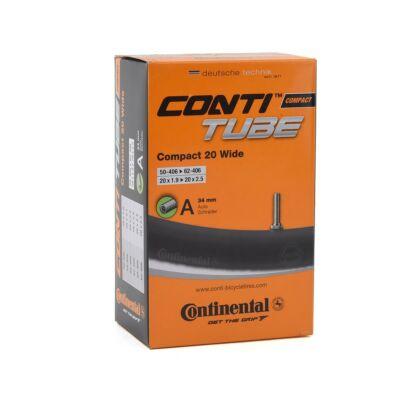 "CONTINENTAL Compact 20 Wide 20"" Belső - autó szelepes"